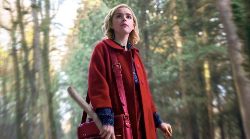 Chilling Adventures of Sabrina Chapter 2 Recap