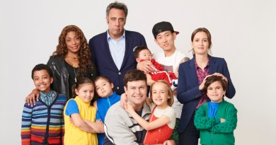 Single Parents Episode 3 A Leash Is Not A Guinea Pig Recap
