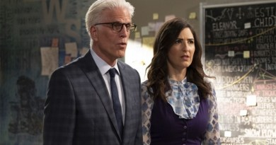 The Good Place Season 3 Episode 4 Recap