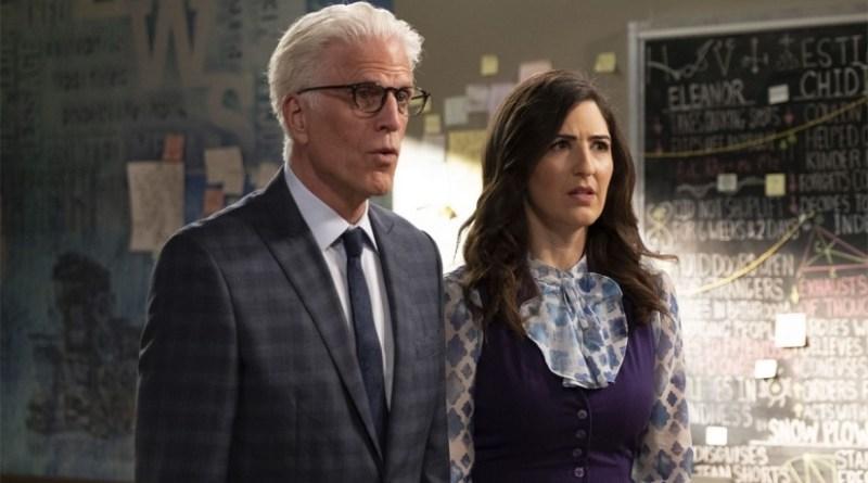 The Good Place Season 3 Episode 4 Recap