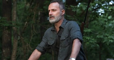 The Walking Dead Season 9 Episode 2 The Bridge Recap