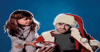 Last Christmas Short Film Review