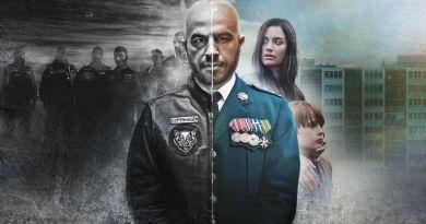 Warrior Kriger Netflix Series Review