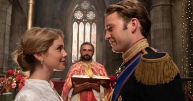 A Christmas Prince: The Royal Wedding Netflix Review