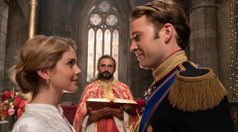 A Christmas Prince: The Royal Wedding Netflix Review
