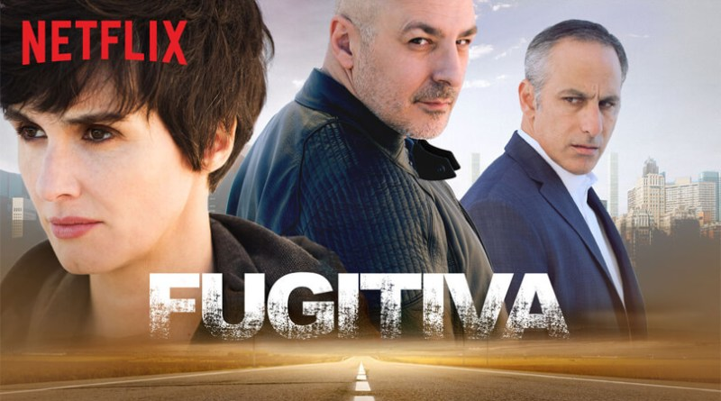Fugitiva' Typifies The Ultimate Sacrifice of a Mother