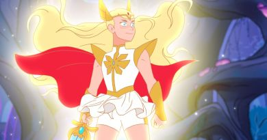 She-Ra and the Princesses of Power Netflix Review