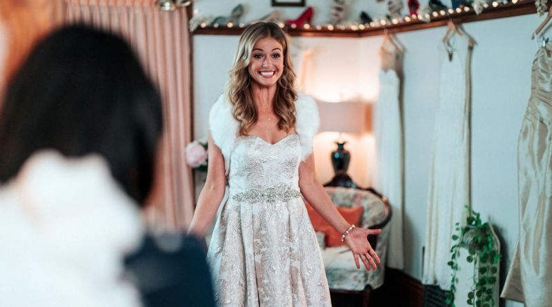 Christmas Wedding Planner Netflix Review
