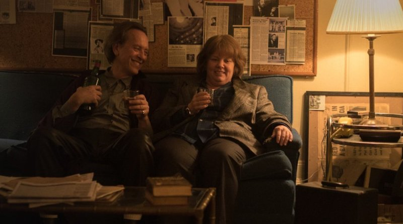 Can You Ever Forgive Me? Review