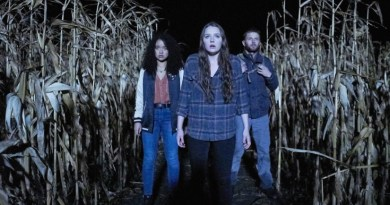 Channel Zero Season 3 Butcher's Block Review