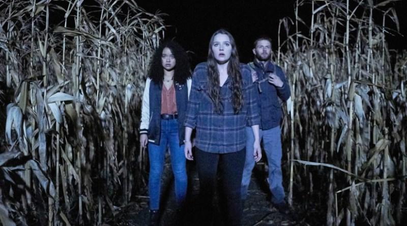 Channel Zero Season 3 Butcher's Block Review