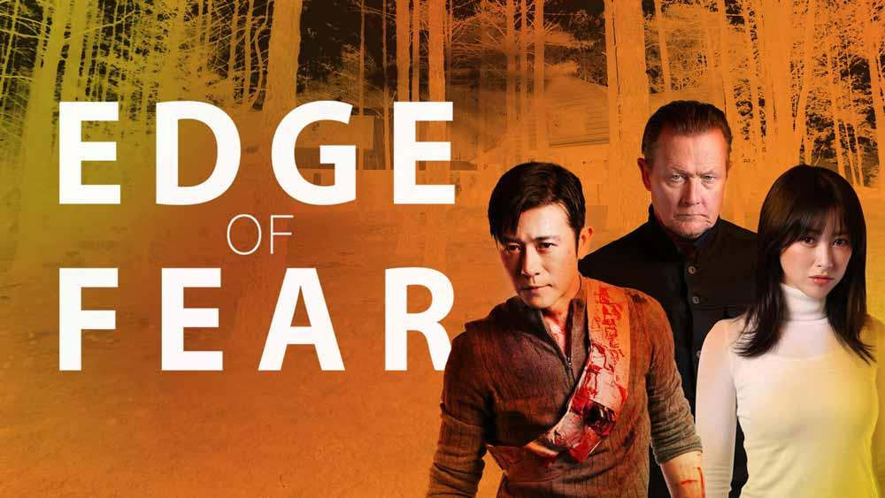Edge of Fear' | Film Review | Ready Steady Cut