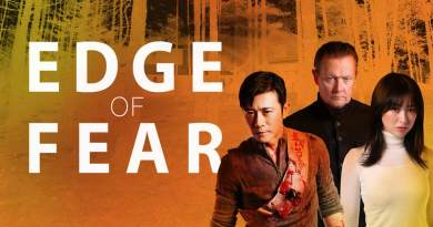 Edge of Fear Netflix Review
