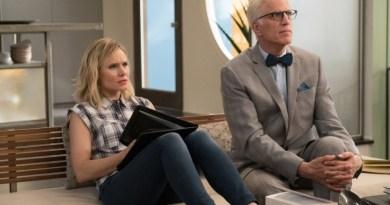 The Good Place Season 3 Episode 7 Recap