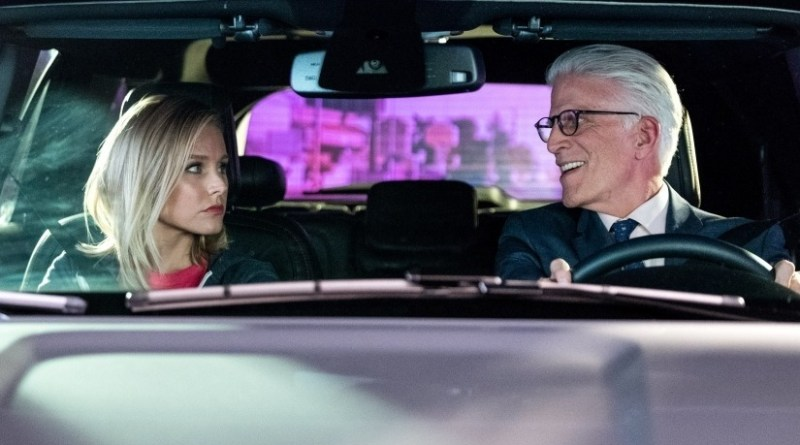 The Good Place Season 3 Episode 6 Recap