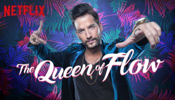 The Rise of the Phoenixes' | Netflix Original Series First