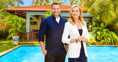 Instant Hotel Netflix Review