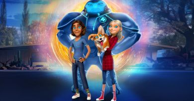 3Below: Tales of Arcadia Netflix Review