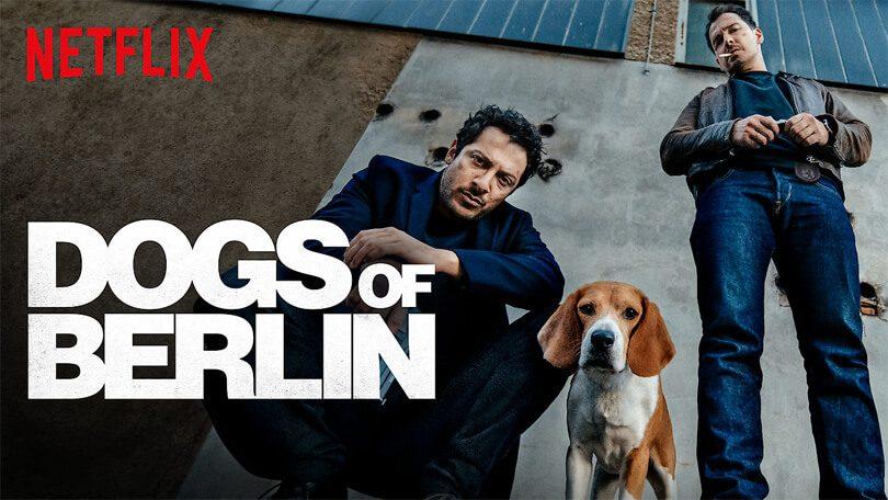 dogs of berlin kinox
