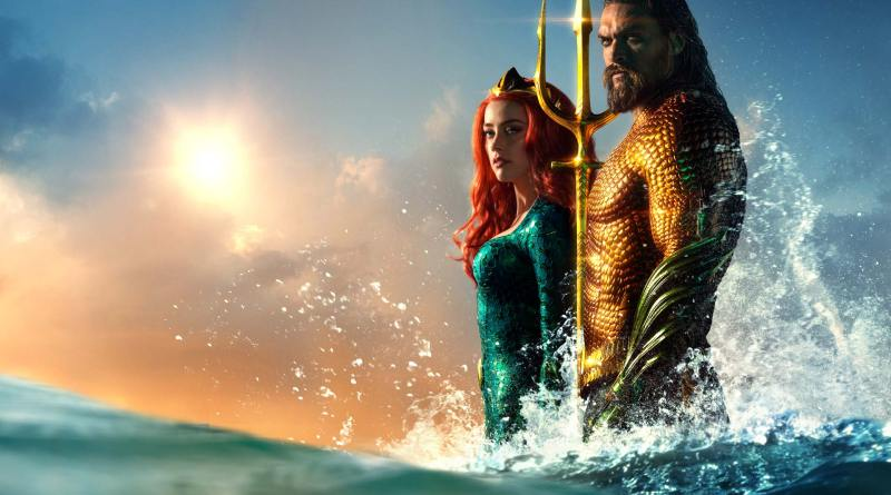 Aquaman Second Opinion