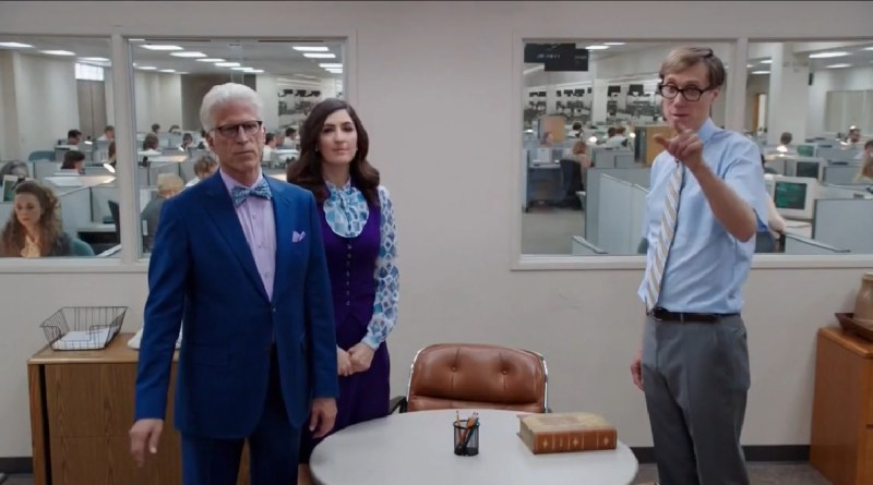 The Good Place Season 3 Episode 9 Janet(s) Recap