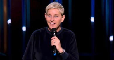 Ellen DeGeneres: Relatable New Trailer