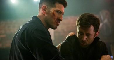The Punisher Season 2 Episode 1 Recap Roadside Blues