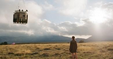 IO - Netflix Film Review - Margaret Qualley