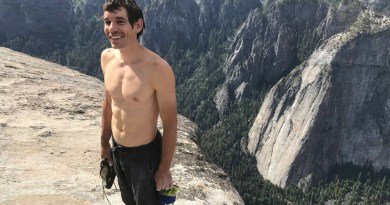 Free Solo Film Review