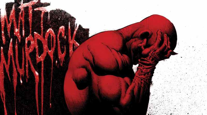 Man Without Fear #1 Comic Review