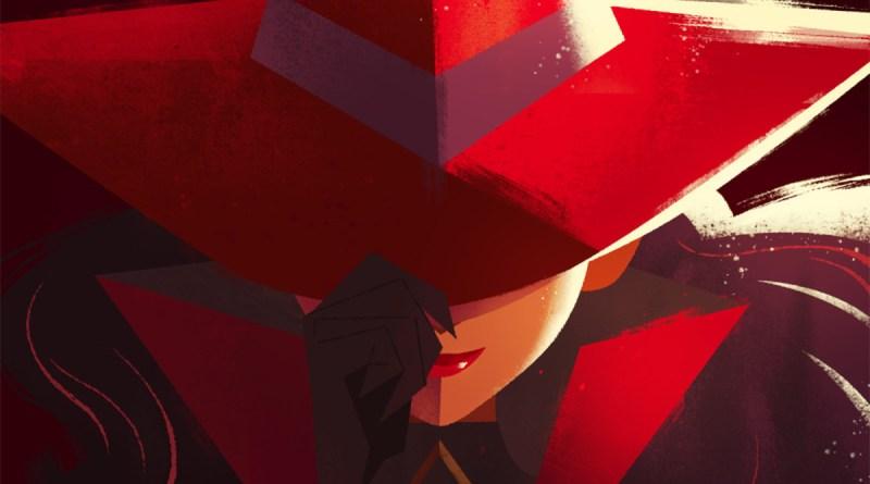 Carmen Sandiego Netflix Review