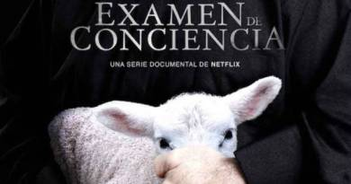 Examination of Conscience (Examen de Conciencia) Netflix Review