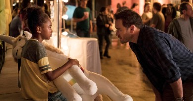 The Passage Premiere Recap