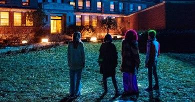 Titans Episode 7 Asylum Netflix Recap
