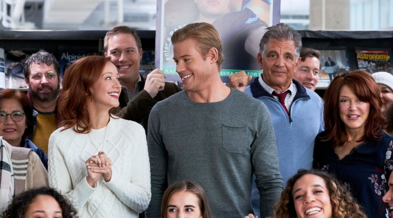 SnowComing Hallmark TV Movie Review