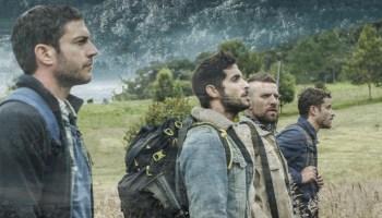 Charité at War season 1 review: Netflix series is a strong war-time