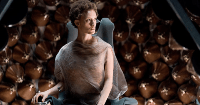 Nightflyers Episode 10 All That We Have Found Recap