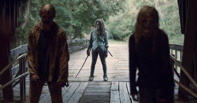 The Walking Dead Season 9 Episode 9 Adaptation Recap
