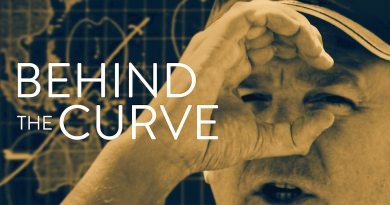Behind the Curve Netflix Review