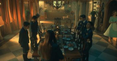 The Umbrella Academy Episode 2 Recap