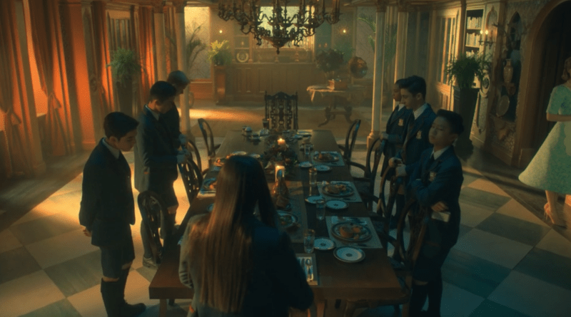 The Umbrella Academy Episode 2 Recap