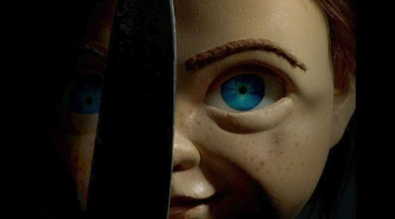 Child's Play 2019 Trailer #1