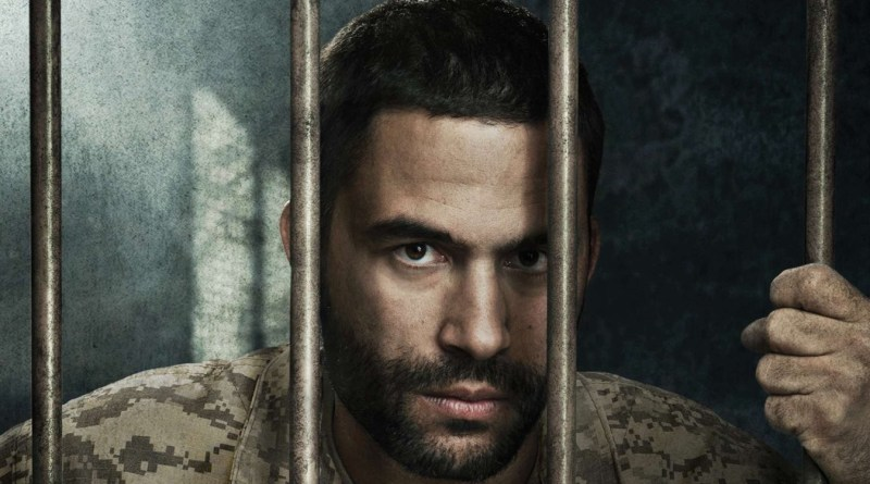 El Recluso (The Inmate) TV review