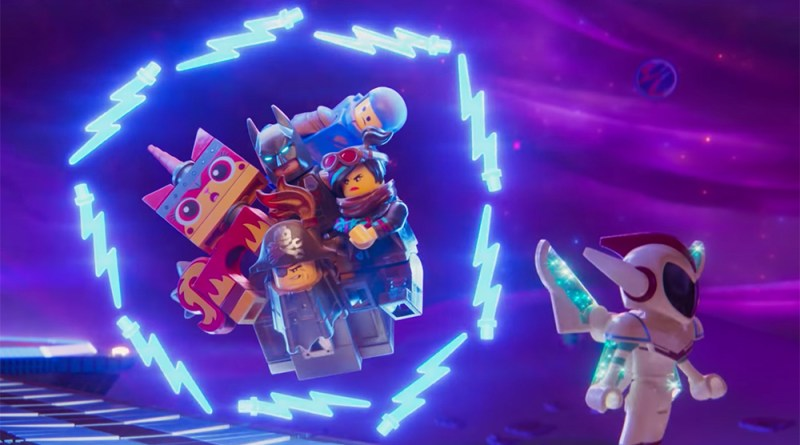 The Lego Movie 2 Second Opinion