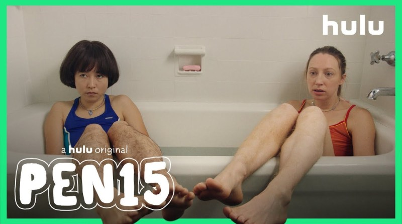 PEN15 Season 1- Hulu Review