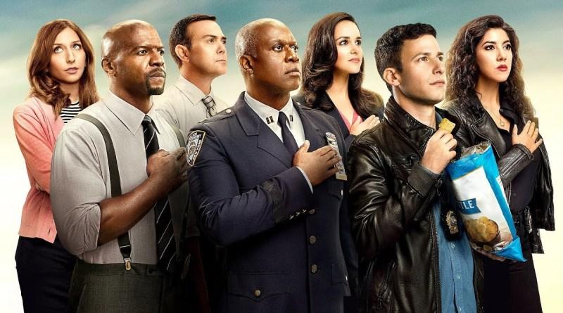 Brooklyn Nine-Nine Season 6 Episode 6 The Crime Scene Recap
