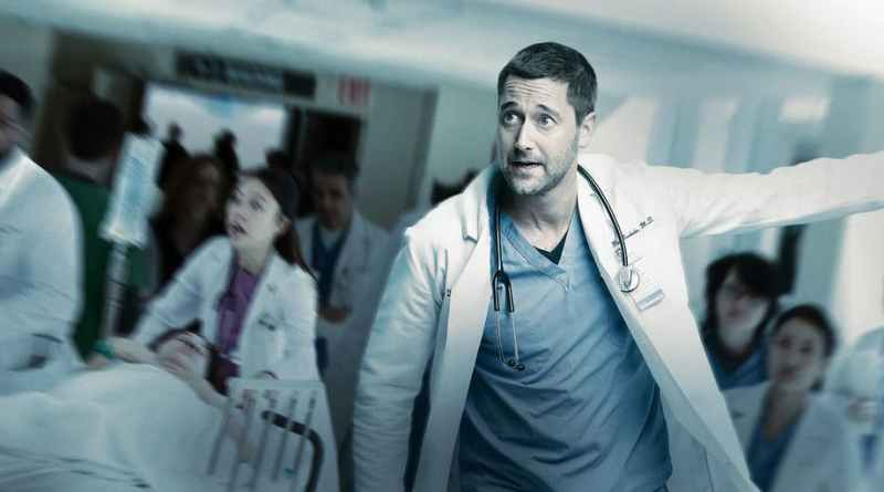 New Amsterdam Episode 15 Croaklahoma Promo and Preview