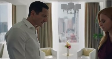 Suits S8 EP15 - Stalking Horse
