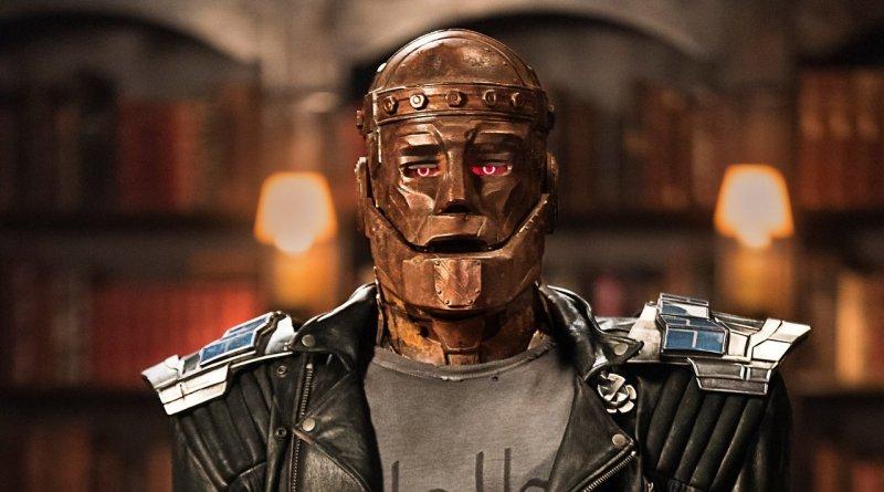 Doom Patrol Episode 1 Pilot Recap