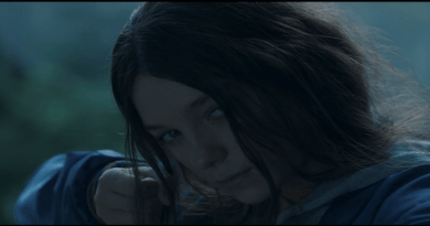 Hanna Episode 6 Recap Mother